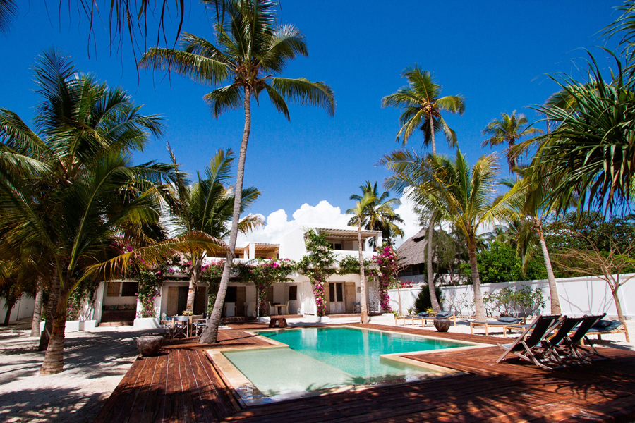 Luxury Hotels Hotel 5 Star Dlw Official Site Jambiani Tanzania Boutique East Coast